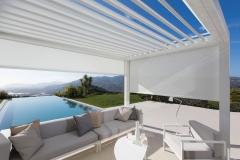 Cannes LED strip structuur 1