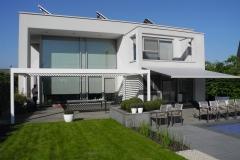 Dierickx Pool house 1