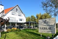 Hotel Lebeau Knokke 1