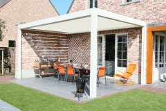 Houthulst LED strip structuur 1